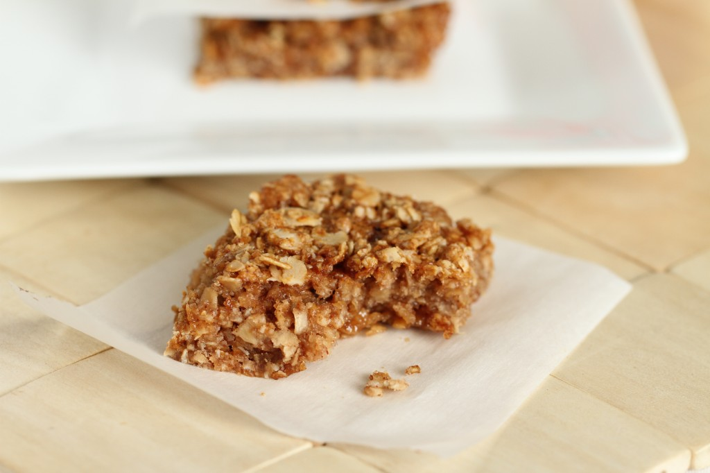 Homemade Cereal Bars {Satisfy My Sweet Tooth}