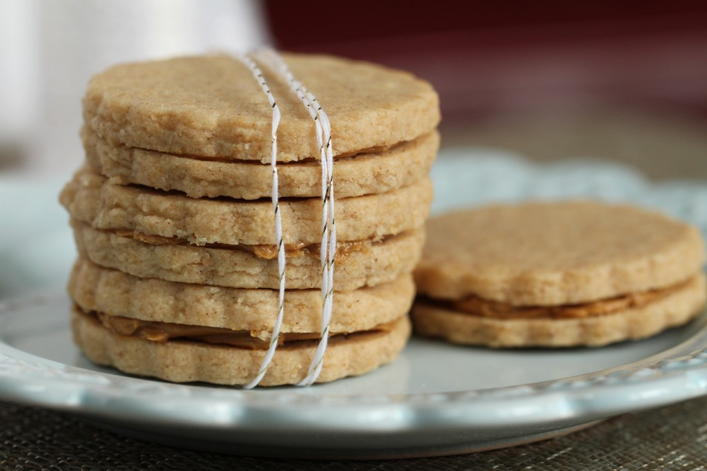 Speculoos Cookies {Satisfy My Sweet Tooth}