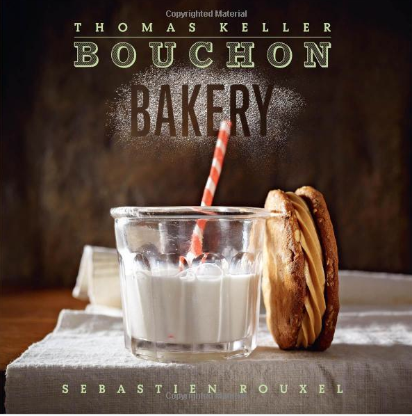 Bouchon Bakery Review