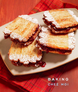 Baking Chez Moi by Dorie Greenspan Review
